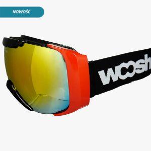gogle narciarskie dla dorosłych Woosh boczny panel