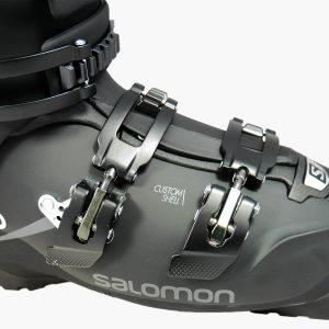 zapięcia buta narciarskiego salomon
